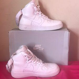 69a71018c4b8 Nike Shoes - Nike AIR FORCE 1 high women s